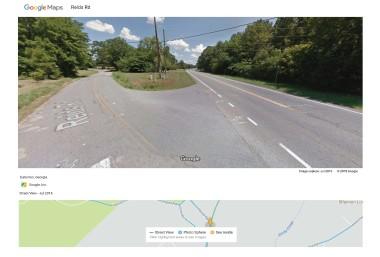 Reids Rd - Google Maps