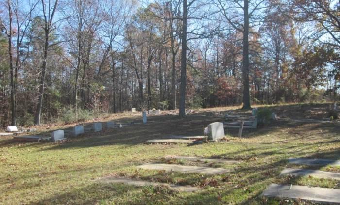 Bethel Cemetery pic 1